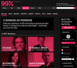 The 99 Percent