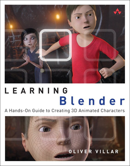 Get a free Blender tutorial with 3D World