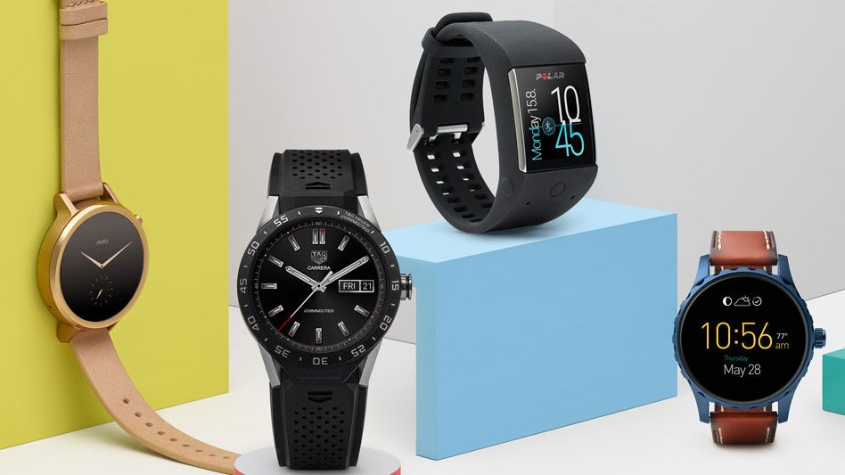 Best Android Wear Watch 2018 Our List Of The Top Google