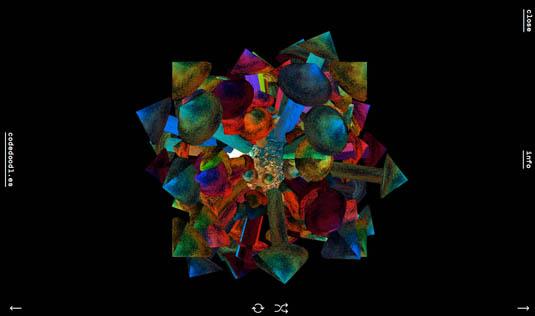 N-chaosphere