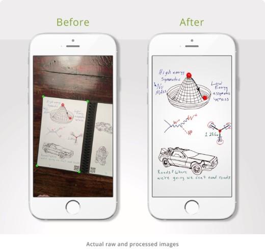 Rocketbook wave app