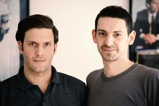 Michael Landgrebe and Holger Hummel