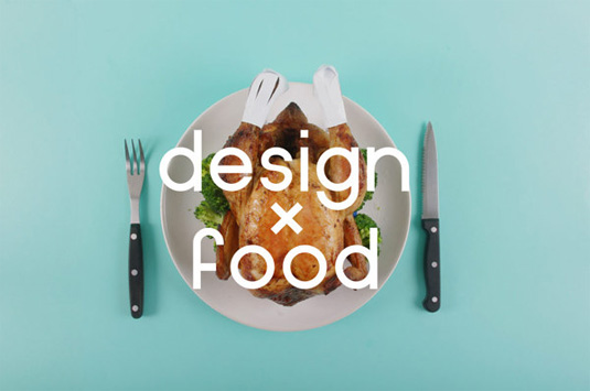design vs food