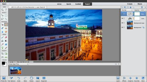 adobe premiere elements 15 how to add text