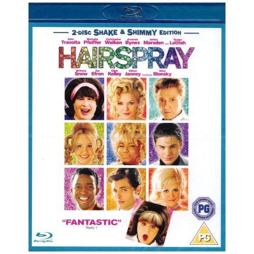 14 Fun Facts About Hairspray  Mental Floss