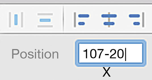 Need to add an extra 20 pixels to that 180px button? Just type 180+20