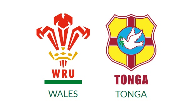 Wales vs Tonga live stream: how to watch today's rugby union from anywhere