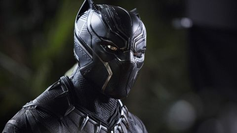 Danai Gurira: 'Black Panther felt like an unprecedented Marvel movie'