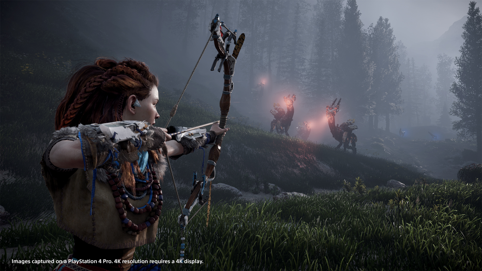 It sounds like we've got a Horizon Zero Dawn sequel to look forward to
