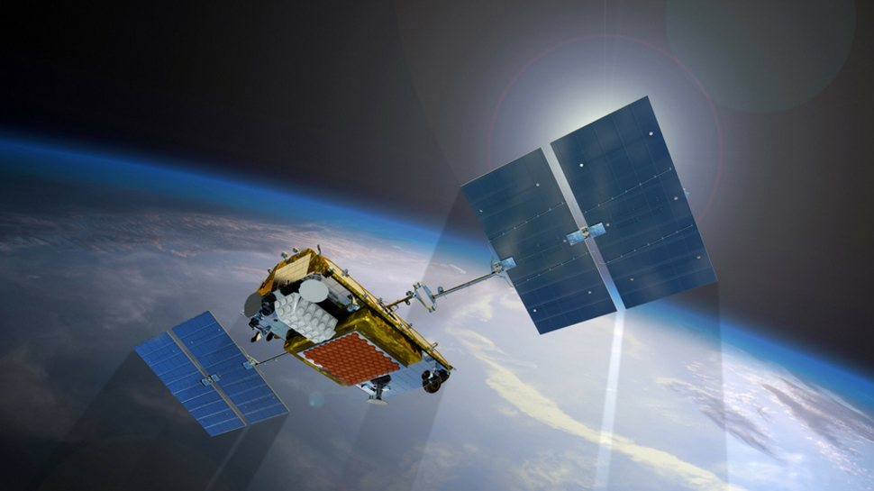 Apple's next big launch may be internet satellites
