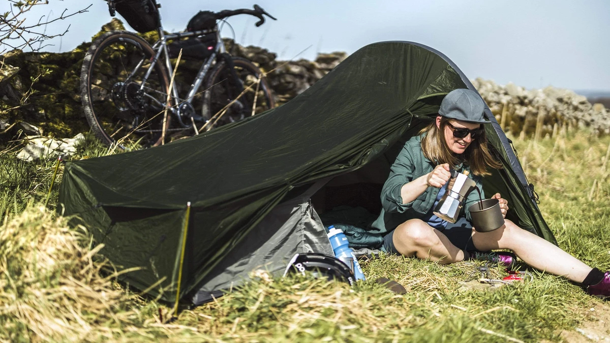 Best bikepacking tents: overnight shelters for all weathers