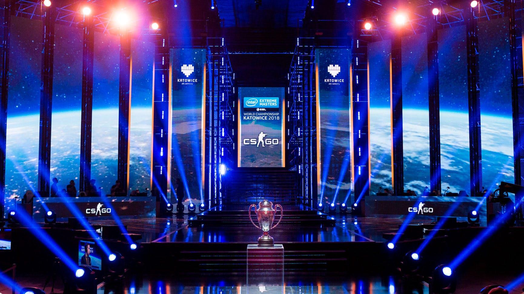 esports taking over world bM3UYN4nQ7RWdd2FuhRb