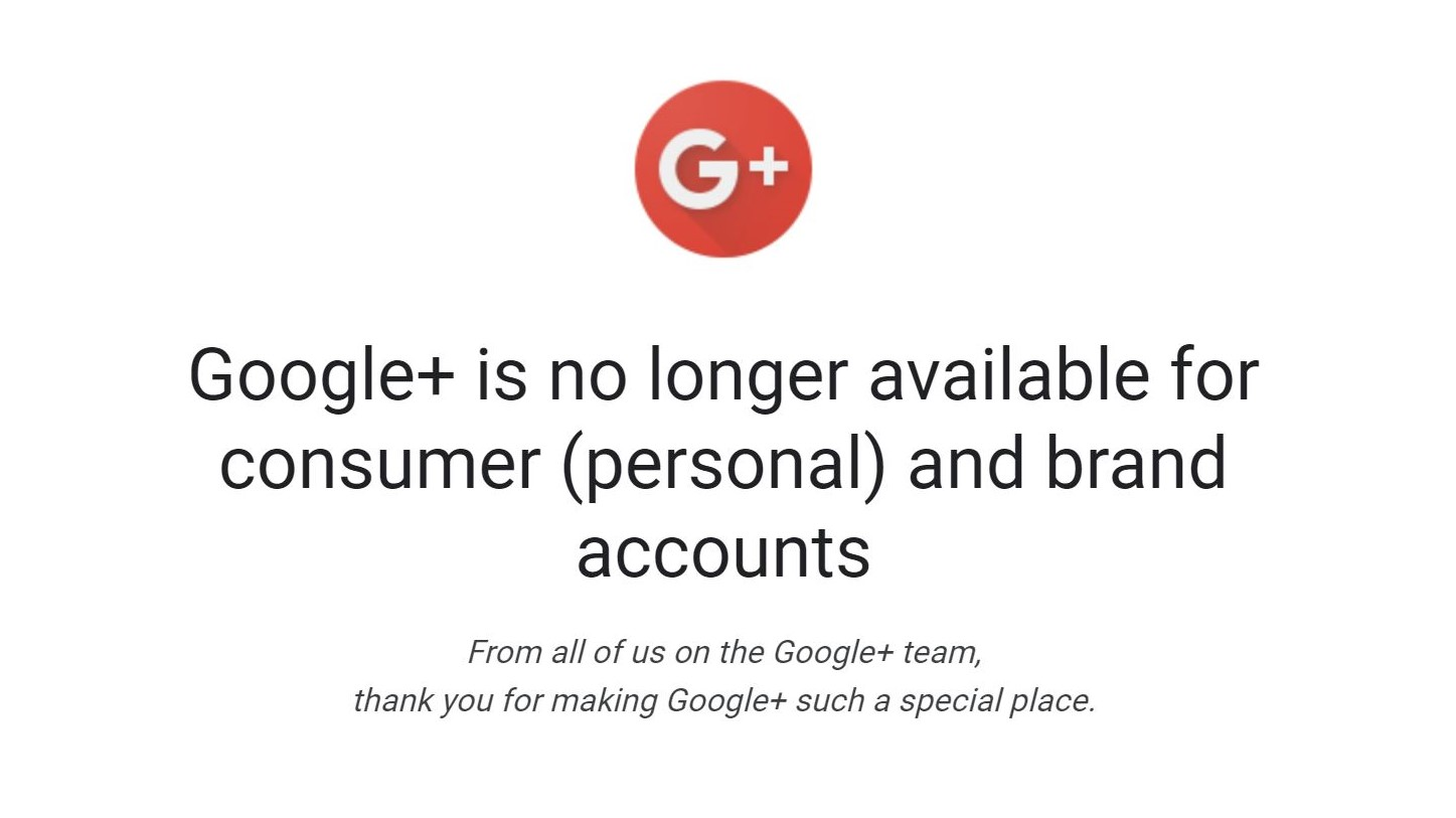 Google  set to shut down