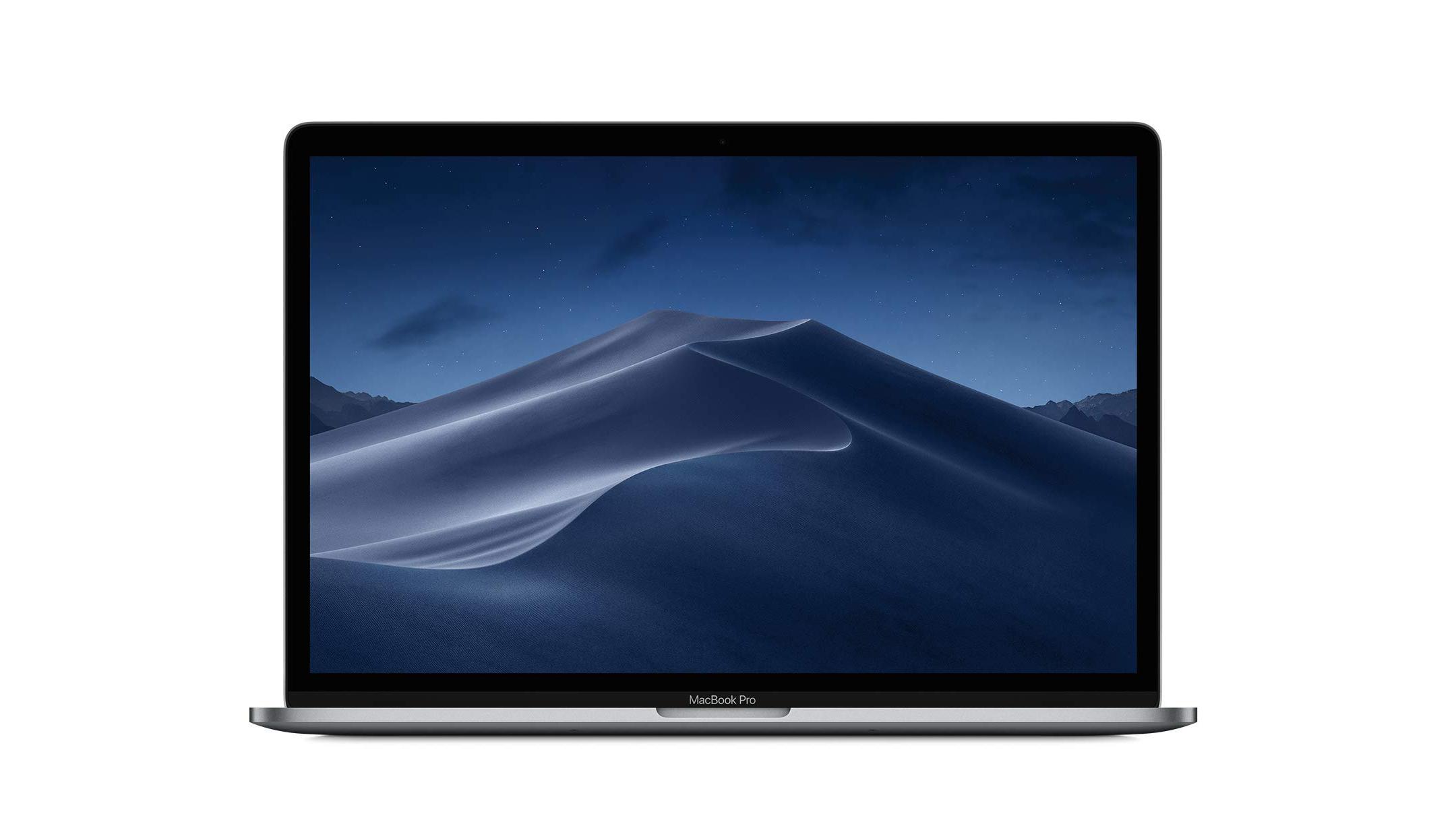 MacBook Pro 15-inch (2019)