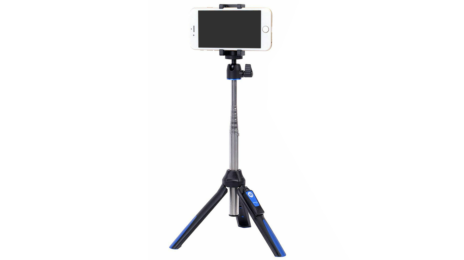Best smartphone tripods: Benro BK10 Mini Tripod and Selfie Stick