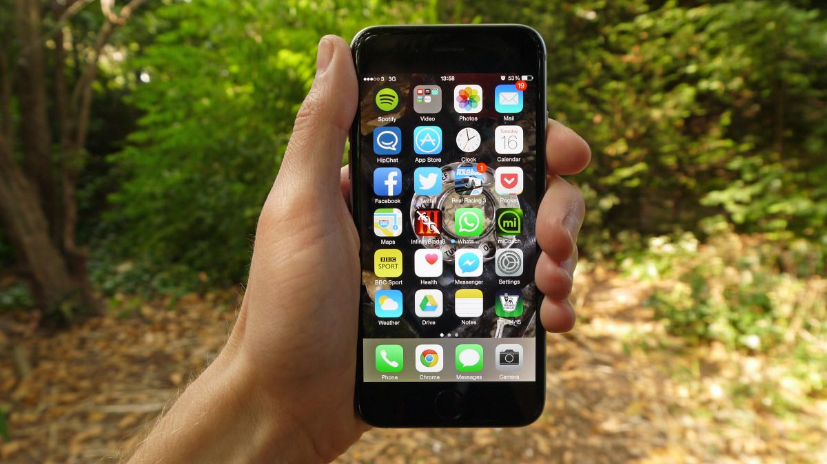 how to get your data to work on iphone 6