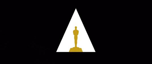 New Oscars logo