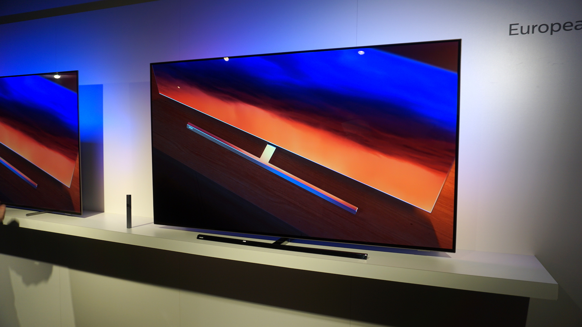 Philips TV range 2019: everything you need to know from OLED+ to 'The One'