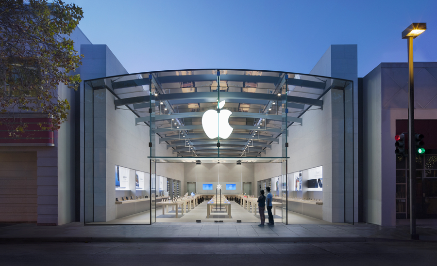 Apple Snaps Up Silicon Valley Wireless Chip Company