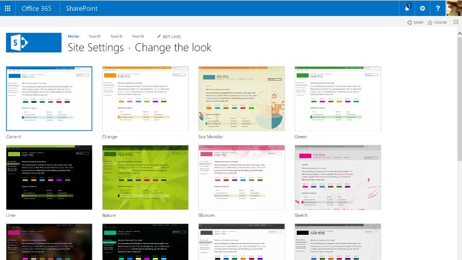 SharePoint Team Sites