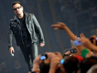 Bono still relevant