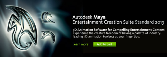 Save money on design software: 3DS Max