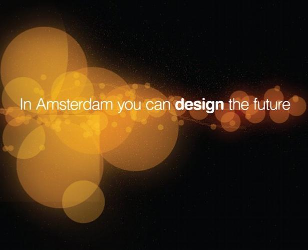 Bryan Gallacher - Visit Amsterdam