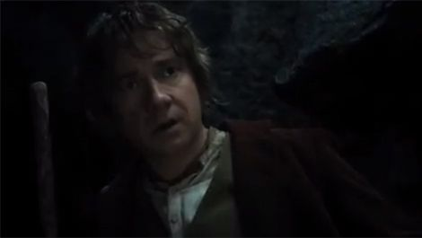 how bilbo baggins changed to become Bilbo baggins: an (un)expected hero diogo gonçalves but bilbo baggins is certainly not the classic bilbo goes through many changes.
