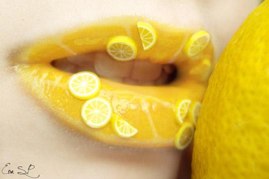 Lip art 6