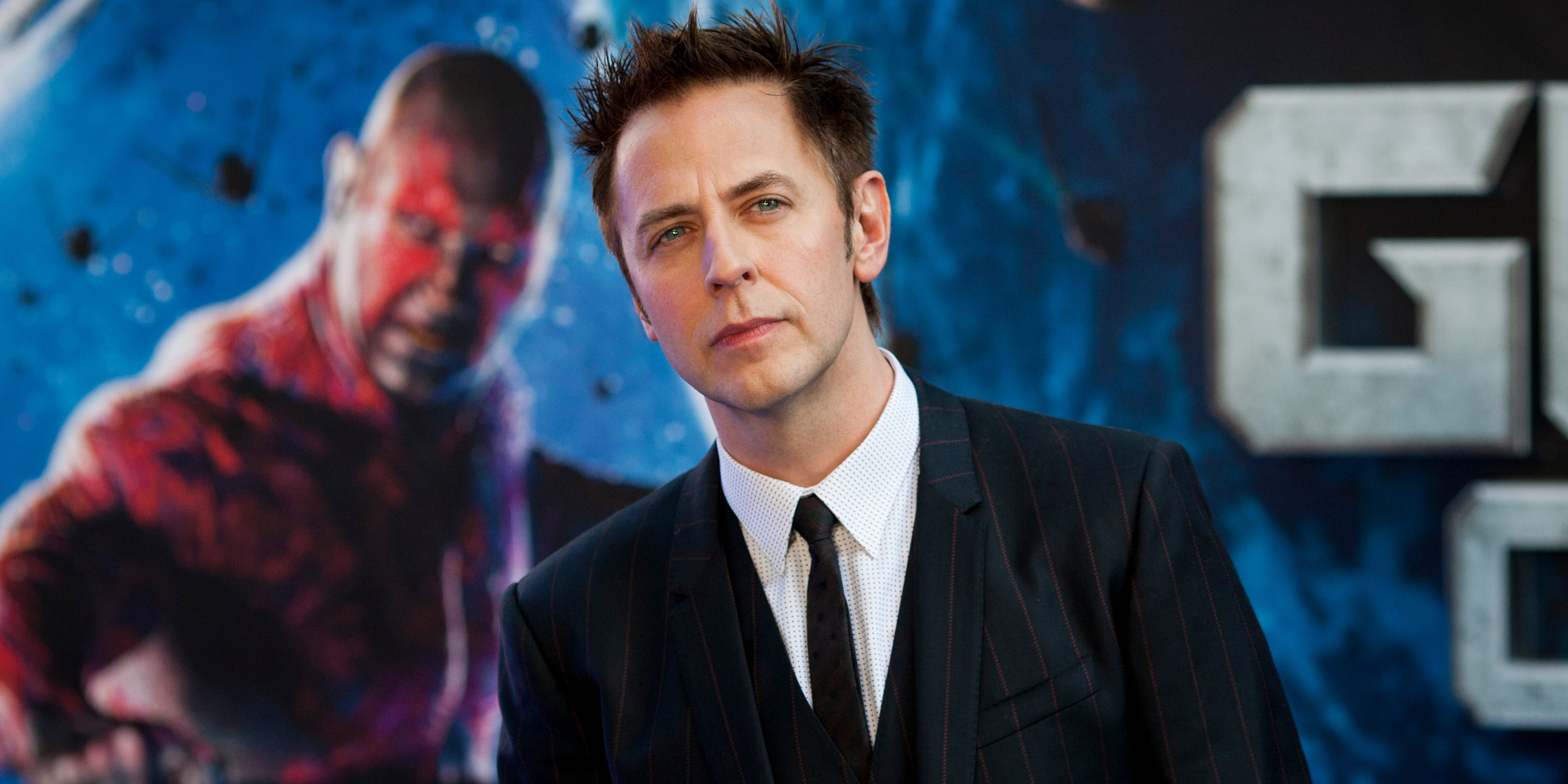 james gunn sean gunn