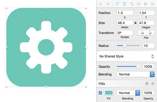 Sketch design tools
