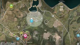 Forza Horizon 2 Barn Find Locations Guide Page 3