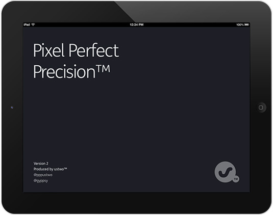 Free ebooks for web designers: Pixel Perfect Precision handbook