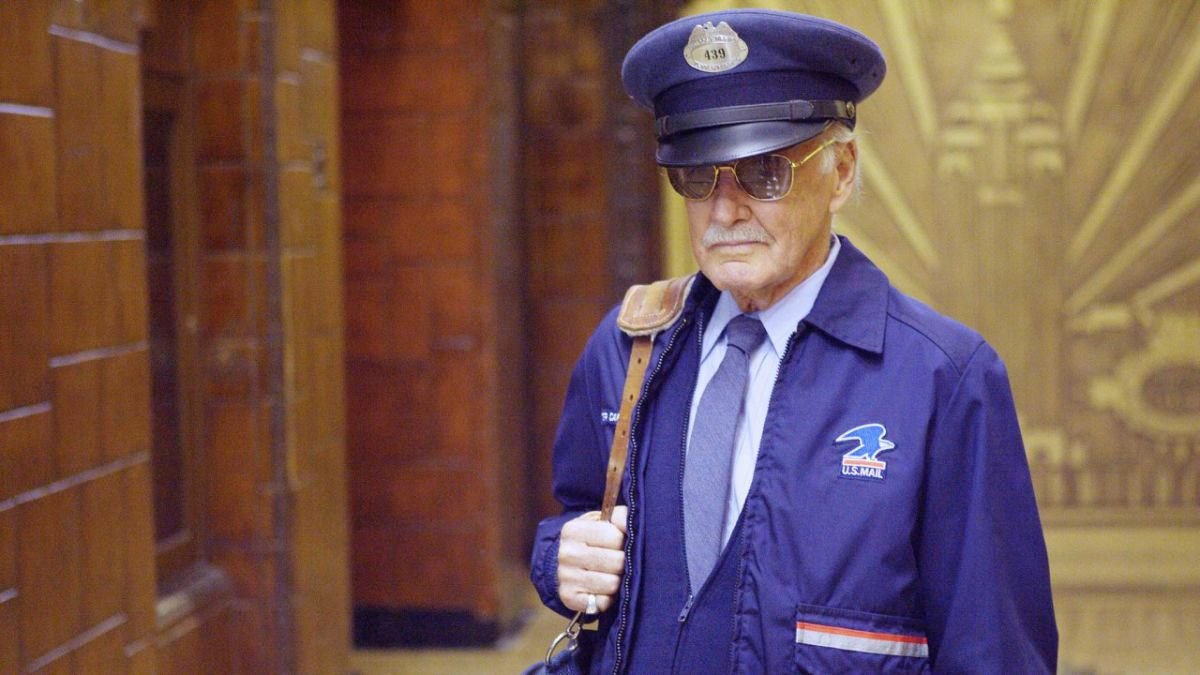 Every Stan Lee Marvel movie and TV cameo