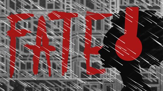 Talib Kweli kinetic typography