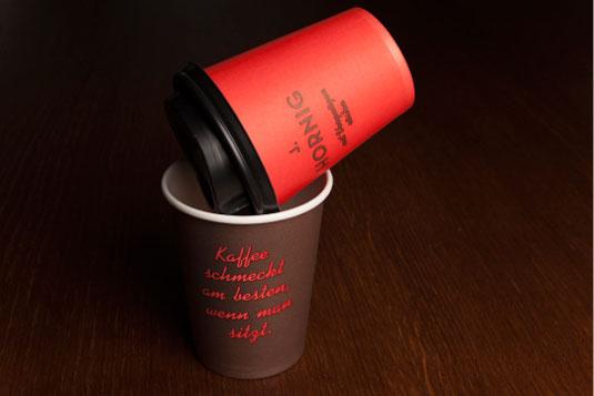 J. Hornig packaging