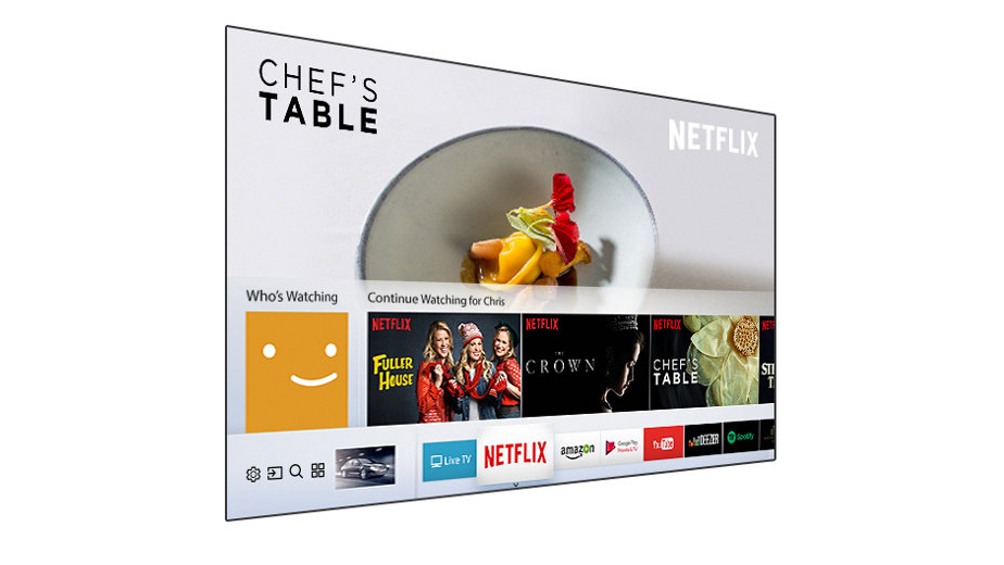 Best 32-inch TV sets