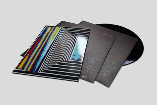 album artwork of 2013: modern worship hyetal