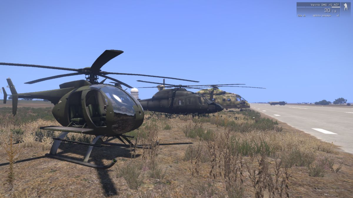 Arma 3 Elicottero : Changing arma s helicopters is bohemia first step