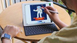 iPad Pro 9 7 review