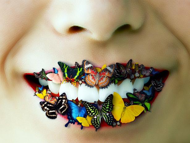 Butterflies - Mark Lawrence