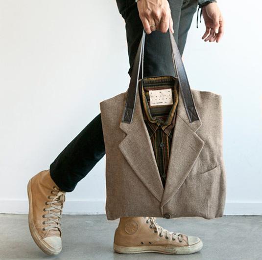 tote bags: Poketo