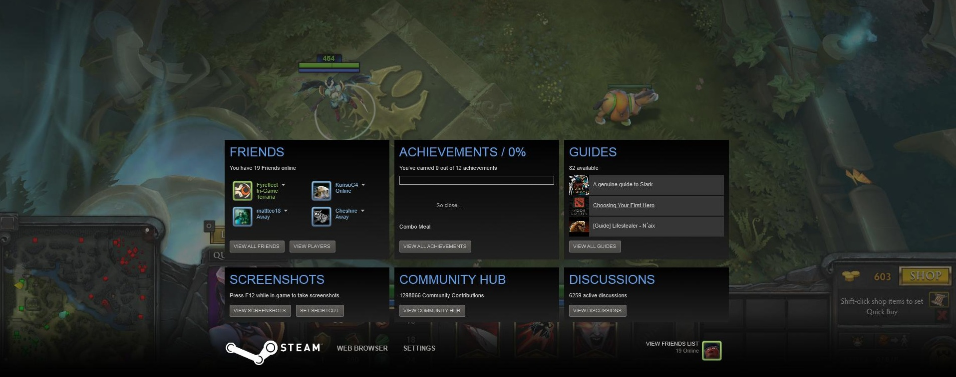 valve launches steam guides browse and create user made