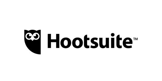 Hootsuite new logo