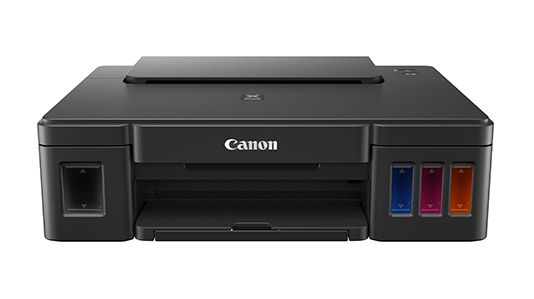 Meet the cheapest super tank printer yet; the $150 Canon Pixma G1200