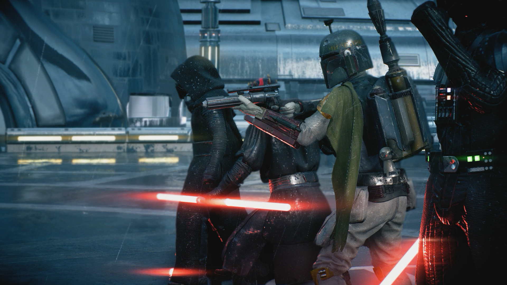 star wars battlefront 2 questions answers