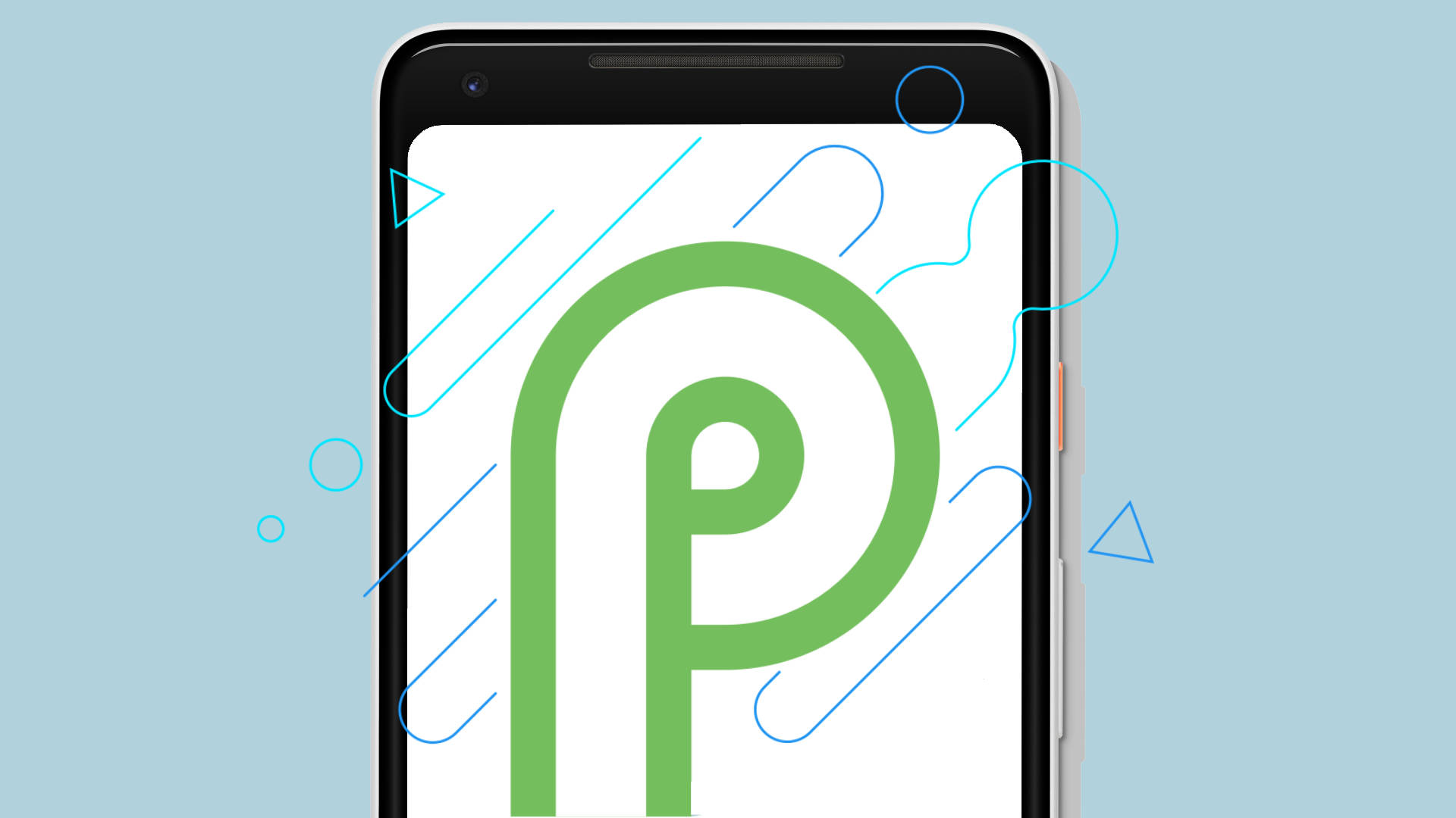 Android P beta 3 is ready for just about anyone to download