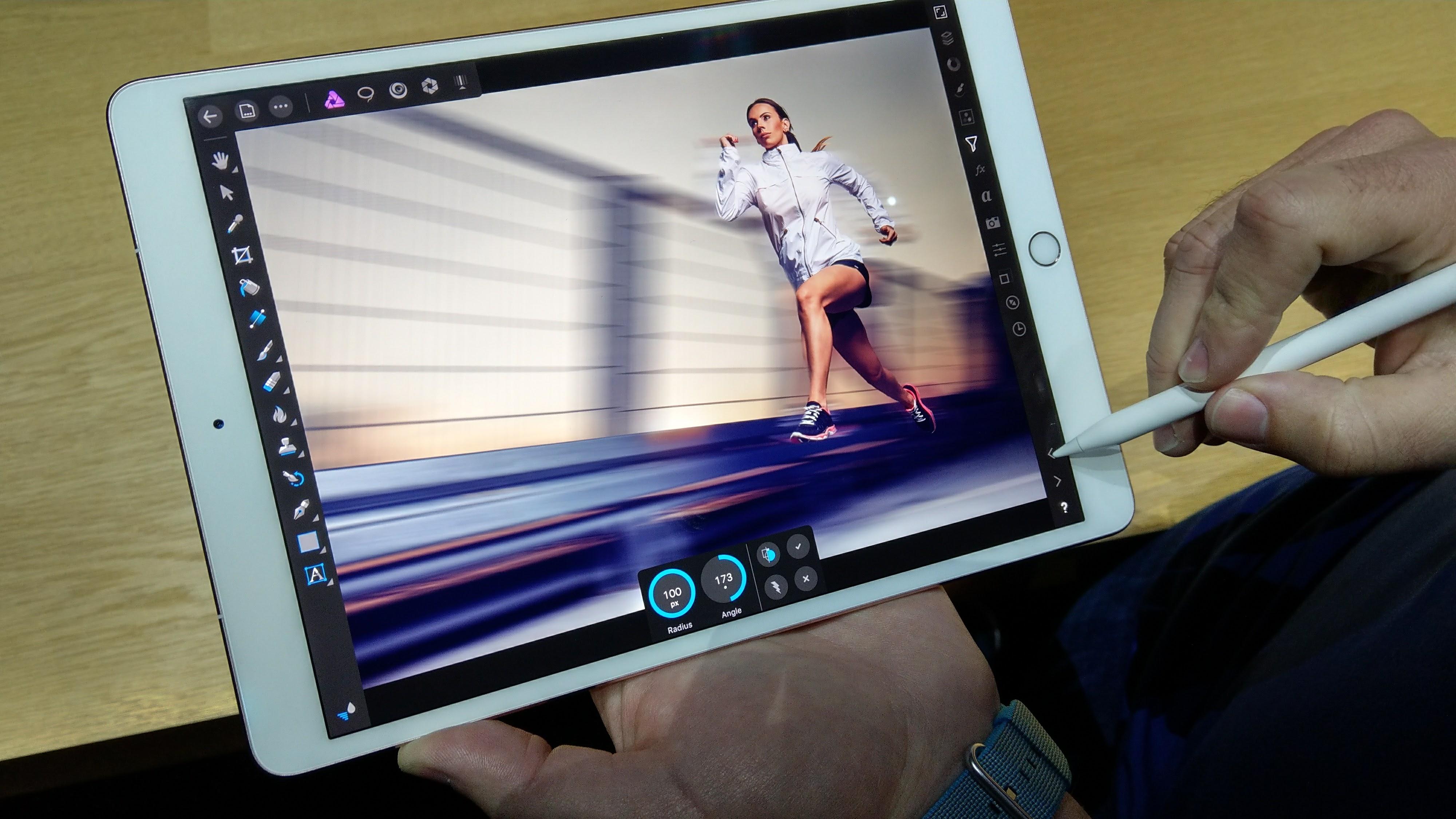New iPad Pro 3