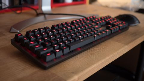 Logitech G413 Carbon Review Techradar