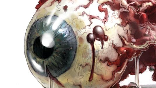 eyeballing 2